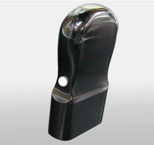 画像1: 割印 黒水牛 30mm (1)